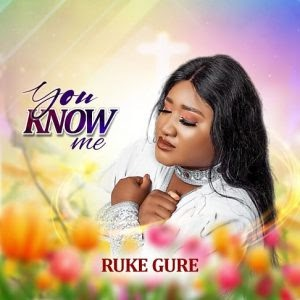 [BangHitz] Official New Video: You Know Me from The Freshly Released Emerging Glory Album by Ruke Gure