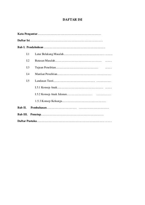 Contoh Makalah Character Building - Tweeter Directory