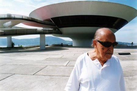Oscar Niemeyer, architect of the 20th Century's most ...