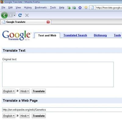 googletranslate