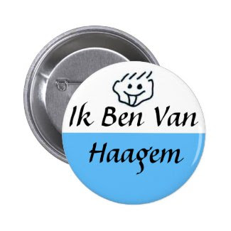 Ik ben van Haagem