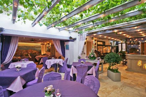 Saint Tropez Restaurants Open All Year Round