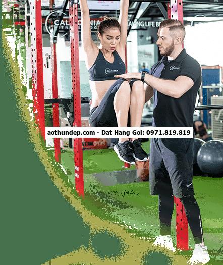 personal trainer là gì