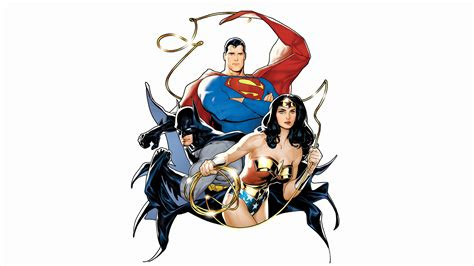 batman superman  woman wallpaper wallpapersafari