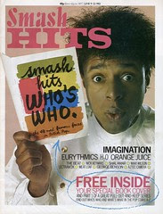 Smash Hits, June 9, 1983