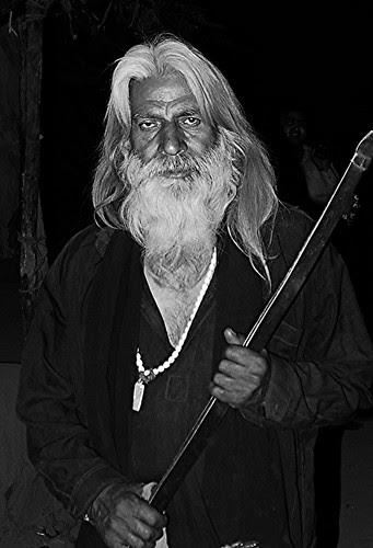 Kashmiri Pandit Bawa by firoze shakir photographerno1