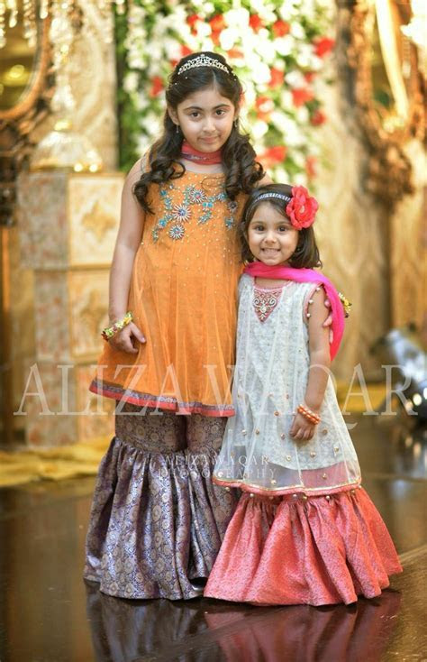 Pakistani Weddings   Desi Kids At Weddings   Dresses, Kids