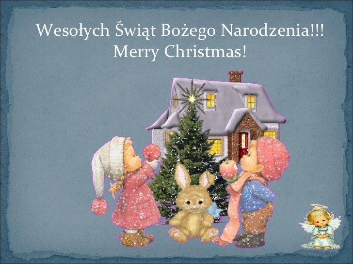 Поздравления по именам на польском