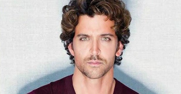 Hrithik Roshan Topped The World's Most Handsome Actor Leaving Chris Evans Behind