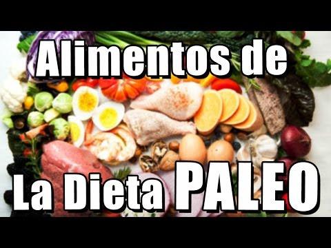 9 Recetas De La Dieta Paleo