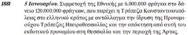 Rothschild κι Ἐθνικὴ τράπεζα.67