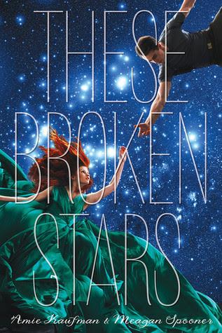 These Broken Stars (These Broken Stars, #1)