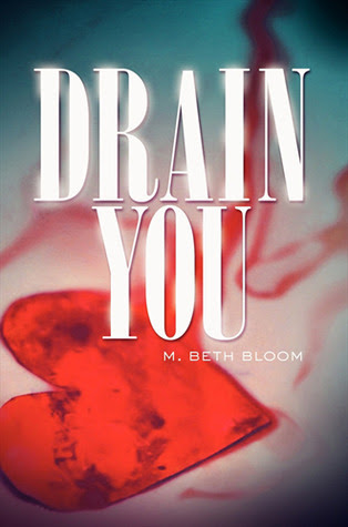 http://www.goodreads.com/book/show/12562451-drain-you