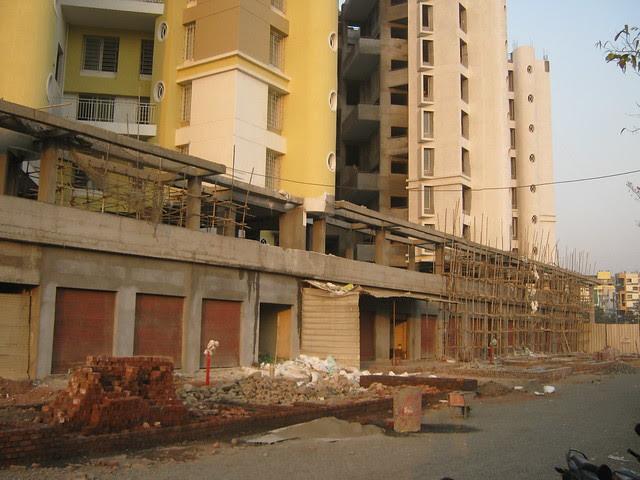 Shops for sale at Megh Malhar Raga - Visit Lohia Jain Group's Riddhi Siddhi, 2 BHK & 3 BHK Flats at Bavdhan Khurd, Pune 411 021