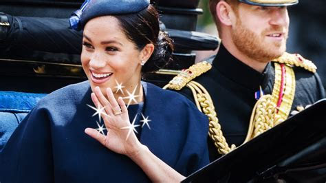 The Less Than Eternal Tradition Behind Meghan?s and Kate?s
