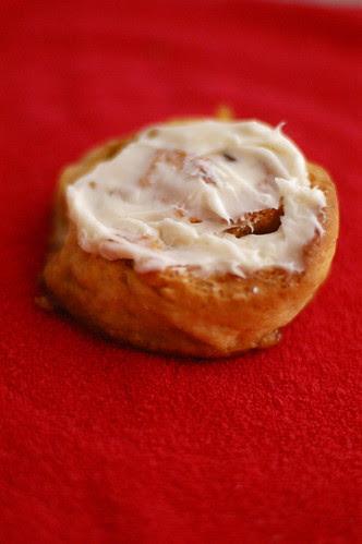 gf cinnamon rolls III
