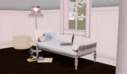The Paesano House (Bedroom 2)