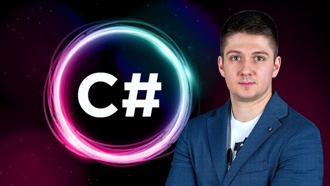 [100% Off UDEMY Coupon] - C# Basics for Beginners: Learn Coding with C#
