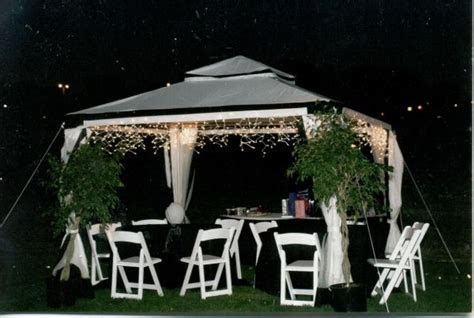 backyard wedding ideas on a budget     entertainment