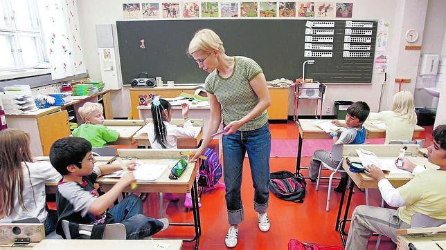 Así se forma un profesor en Finlandia