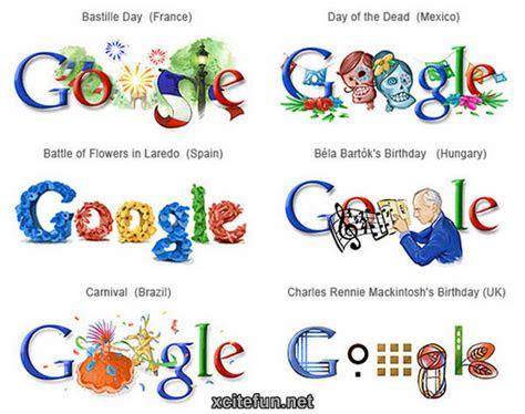 google logos   countries xcitefunnet