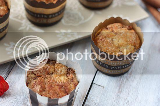 cin muffin 2
