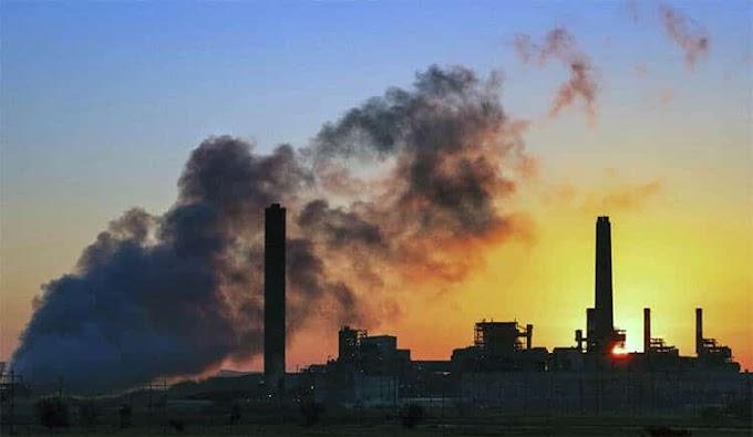 Συμφωνία για μείωση εκπομπών διοξείδιου του άνθρακα μέχρι το 2030 στη Σύνοδο Κορυφής