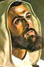 Melchor de Quirós, Santo