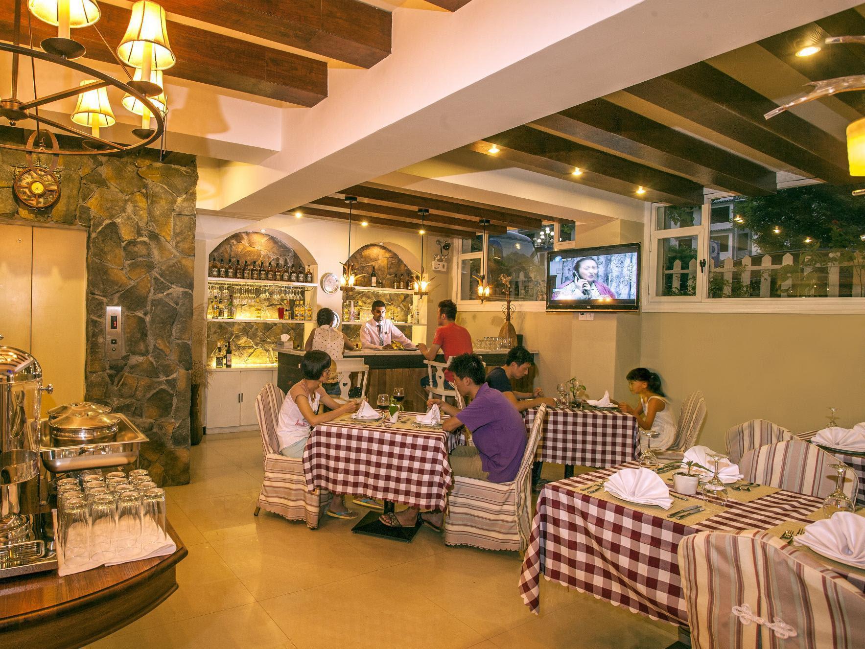 Review Michael's Inn & Suites Yangshuo
