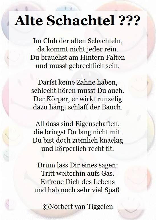 Nayyer Gadhi Gedicht Lustig Geburtstag 50