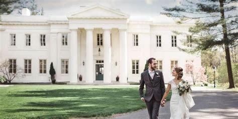wadsworth mansion  long hill estate weddings