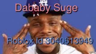 Dababy Roblox Id Code Roblox Games That Give You Free Items 2019