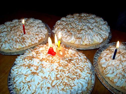 Happy Birthday to Me! I