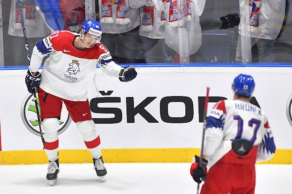 2056abab5515d ONLINE: Česko - Švédsko (MS v hokeji 2019, LIVE) - Šport SME