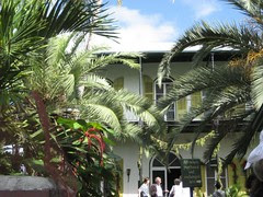 KW Hemingway's House