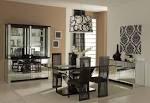 Dining Room Design and Decorating Ideas - Home Design Ideas