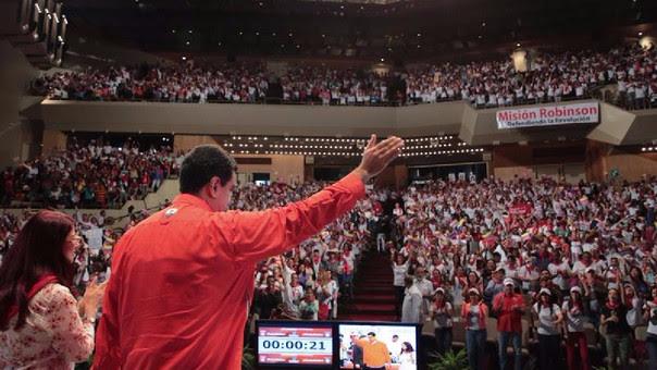 Los familiares de Nicolás Maduro fueron acusados de narcotráfico en EE.UU.