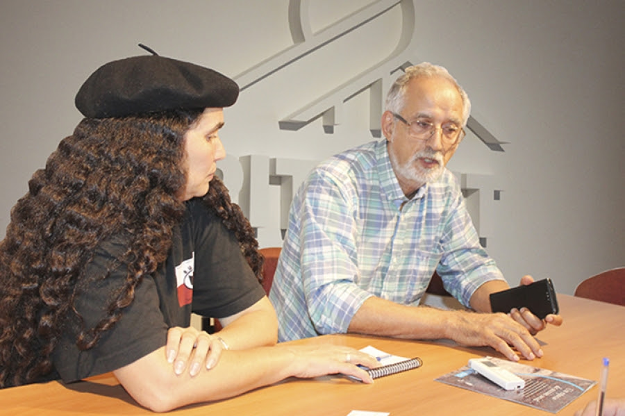 """Observatorio Luz Ibarburu: """"Vencer la impunidad"""""""