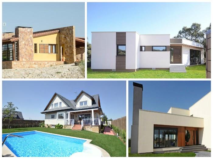 Casas prefabricadas madera casas canexel opiniones - Qcasa opiniones ...