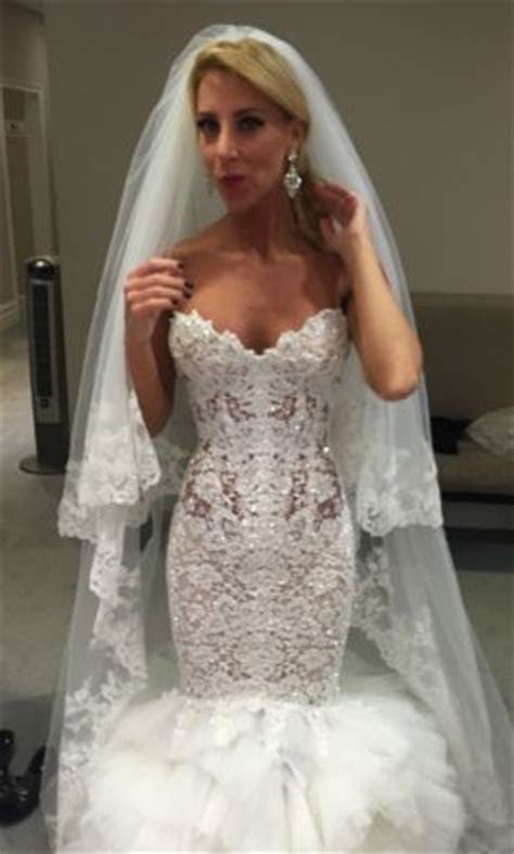 Pnina Tornai Wedding Dresses For Sale   PreOwned Wedding