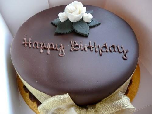 Desain Kue Ulang Tahun Untuk Pacar Cowok Berbagai Kue