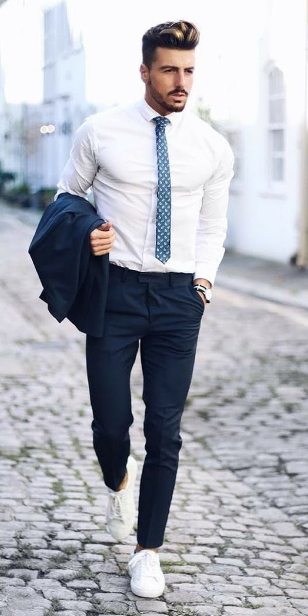 27 posh formal outfit ideas for men  fashiondioxide