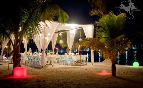 Experience Belize Destination Weddings   Las Terrazas Resort.