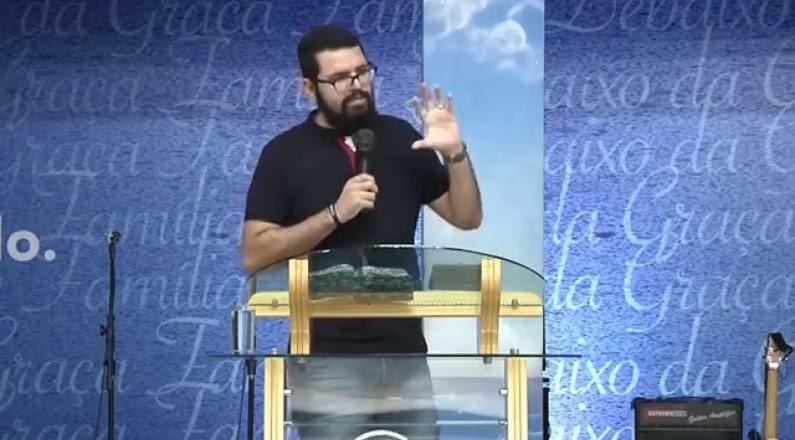 Sucesso aos olhos de Jesus - Douglas Gonçalves