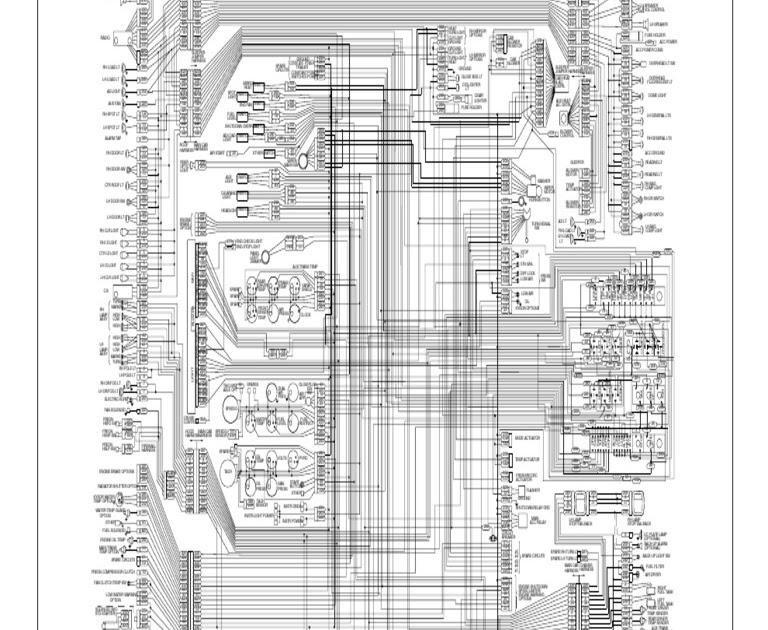 77 Inspirational Peterbilt Starter Relay Wiring Diagram