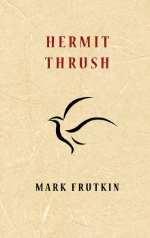 Hermit Thrush_front cover