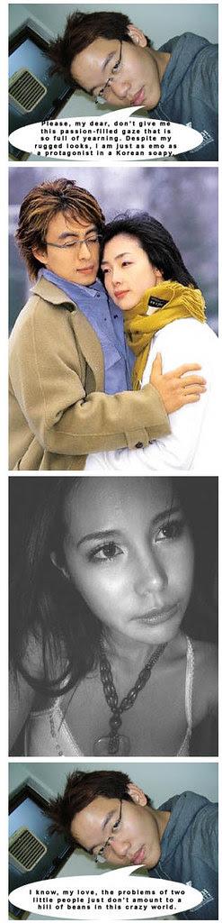 Swifty and Dawn Yang's Tragic Romance 3
