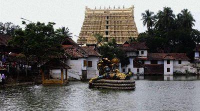 பத்மநாப சாமி கோவில்