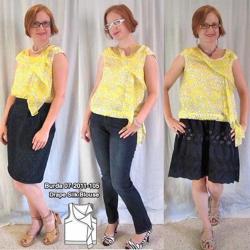 Burda 07-2011-105 Thumbnail