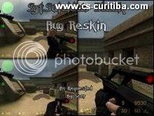 Skin - AUG - CSS